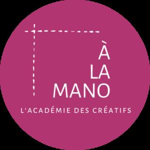 logo rond A la Mano