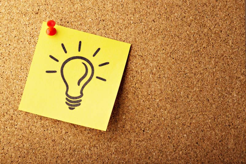 idée entrepreneuriat créatif