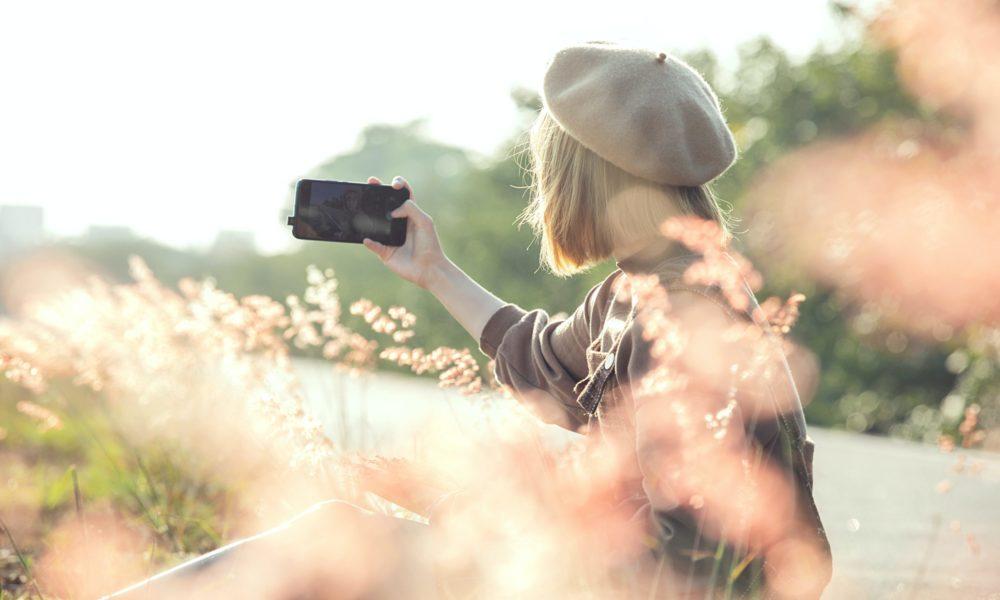 photographier ses créations
